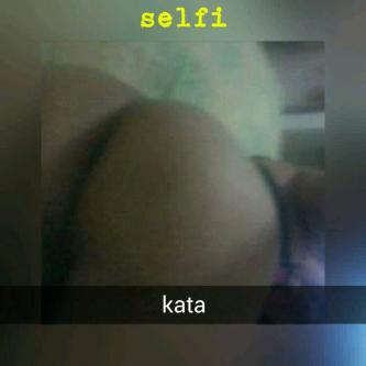 Kata ofrece el mejor sex