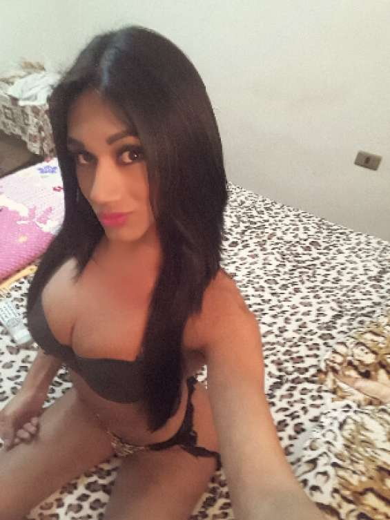 Chelssy:hermosa transexual vedette!! en cochabamba!