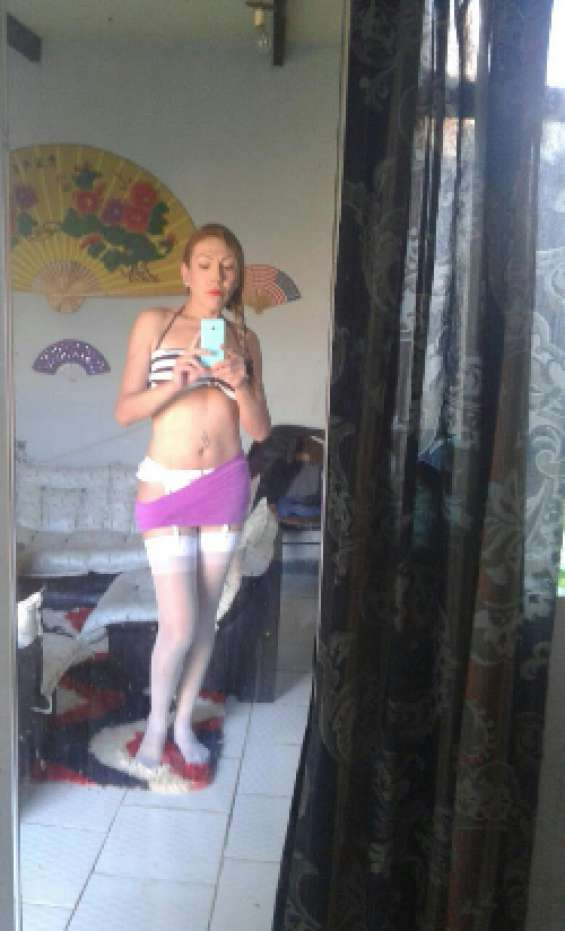 Mikaela hermosa trans