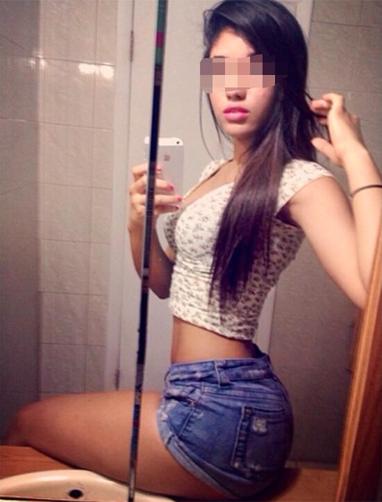 Paraguayita 23años super caliente, trato de novios